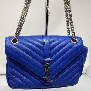 YSL Bag with Charms
